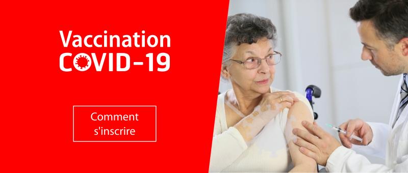 Vaccination COVID 19 - Grande Pharmacie de Vals - Vals-les-Bains - 07600