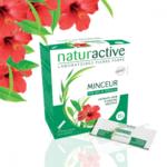 Naturactive Phytothérapie Fluides Solution Buvable Minceur 15 Sticks/10ml à VALS-LES-BAINS