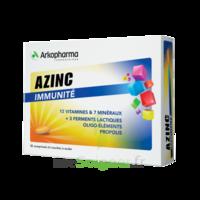 Azinc Immunité Tri Couches Comprimés B/30 à VALS-LES-BAINS