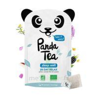 Panda Tea Sleep Well Infusion  28 Sachets à VALS-LES-BAINS