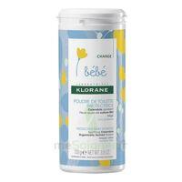 Klorane Bébé Poudre De Toilette Protectrice 100gr à VALS-LES-BAINS
