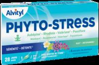 GOVITAL Phyto-stress 28 gélules à VALS-LES-BAINS