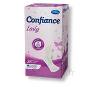 Confiance Lady Protection anatomique incontinence 1 goutte Sachet/28 à VALS-LES-BAINS