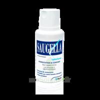 SAUGELLA HYDRASERUM Gel soin lavant intime sècheresse Fl/200ml à VALS-LES-BAINS