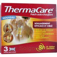 THERMACARE, bt 3 à VALS-LES-BAINS