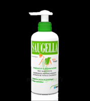 Saugella You Fresh Emulsion Lavante Hygiène Intime Fl Pompe/200ml