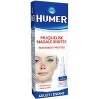 Humer Muqueuse Nasale Irritée Spray à VALS-LES-BAINS