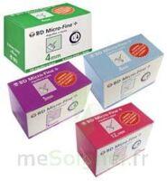 BD MICRO - FINE +, G29, 0,33 mm x 12,7 mm , bt 100 à VALS-LES-BAINS
