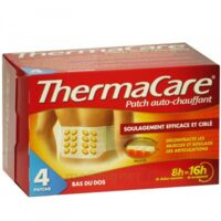 Thermacare, Pack 4 à VALS-LES-BAINS