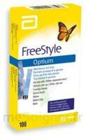 Freestyle Optium électrodes B/100 à VALS-LES-BAINS