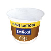 Delical Creme Dessert Hp Hc Sans Lactose, Pot 200 G X 4 à VALS-LES-BAINS