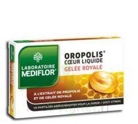 Oropolis Coeur Liquide Gelée Royale à VALS-LES-BAINS