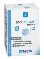 Ergyphilus Enfants Poudre défenses naturelles des enfants 14 Sachets/2g à VALS-LES-BAINS