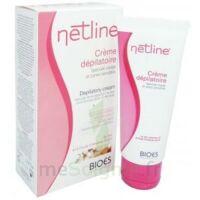 Netline Creme Depilatoire Visage Zones Sensibles, Tube 75 Ml à VALS-LES-BAINS