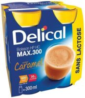 DELICAL MAX 300 SANS LACTOSE, 300 ml x 4 à VALS-LES-BAINS