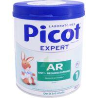 Picot Ar 1 Lait Poudre B/800g à VALS-LES-BAINS