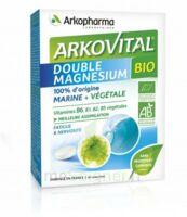 Arkovital Bio Double Magnésium Comprimés B/30 à VALS-LES-BAINS