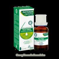 Phytosun Arôms Huiles essentielles Tea-tree 10 ml à VALS-LES-BAINS