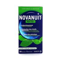 Novanuit Phyto+ Comprimés B/30 à VALS-LES-BAINS