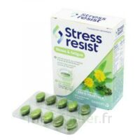 Stress Resist Comprimés Stress & fatigue B/30 à VALS-LES-BAINS