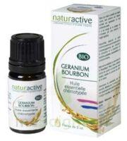 Naturactive Geranium Bourbon Huile Essentielle Bio (5ml) à VALS-LES-BAINS