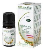NATURACTIVE HUILE ESSENTIELLE BIO, fl 5 ml à VALS-LES-BAINS