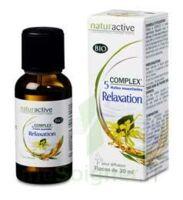 NATURACTIVE BIO COMPLEX' RELAXATION, fl 30 ml à VALS-LES-BAINS
