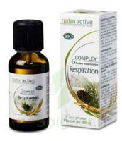 NATURACTIVE BIO COMPLEX' RESPIRATION, fl 30 ml à VALS-LES-BAINS