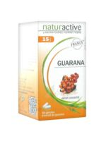 Naturactive Guarana B/30 à VALS-LES-BAINS