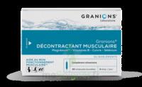 Granions Décontractant Musculaire Solution Buvable 2b/30 Ampoules/2ml à VALS-LES-BAINS