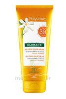Klorane Solaire Gel-crème Solaire Sublime Spf 30 200ml à VALS-LES-BAINS