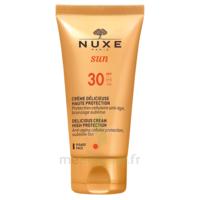 Acheter Crème Délicieuse Haute Protection SPF30 Nuxe Sun50ml à VALS-LES-BAINS