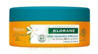 Klorane Solaire Crème Sublimatrice Après Soleil 200ml à VALS-LES-BAINS