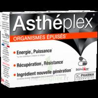 ASTHEPLEX Gélules organismes épuisés B/30 à VALS-LES-BAINS