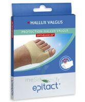 PROTECTION HALLUX VALGUS EPITACT A L'EPITHELIUM 26 TAILLE L à VALS-LES-BAINS