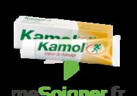 Kamol Chauffant crème de massage à VALS-LES-BAINS