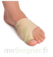 Protec. Hallux Valgus  Oignon/cors Tl - L'unite Feetpad à VALS-LES-BAINS