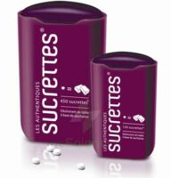 Sucrettes Les Authentiques Violet Bte 350 à VALS-LES-BAINS