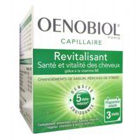 Oenobiol Capillaire Revitalisant 180 Gélules à VALS-LES-BAINS