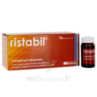 Ristabil Anti-fatigue Reconstituant Naturel B/10 à VALS-LES-BAINS