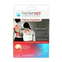 Therm-hot - Patch Chauffant Multi- Zones à VALS-LES-BAINS