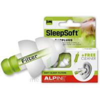 Bouchons D'oreille Sleepsoft Alpine à VALS-LES-BAINS