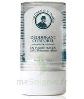 GRAVIER déodorant pierre d'alun bio certifié 115g à VALS-LES-BAINS