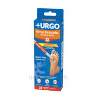 URGO VERRUES S application locale verrues résistantes Stylo/1,5ml à VALS-LES-BAINS