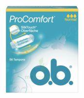 Ob Pro Comfort, Normal , Bt 16 à VALS-LES-BAINS