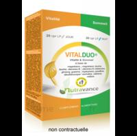 Nutravance Vitalduo 20+20 comprimés à VALS-LES-BAINS