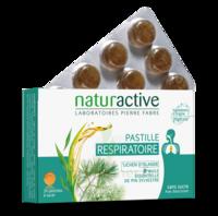 Naturactive Pastilles Respiratoires Aux Essences B/24 à VALS-LES-BAINS