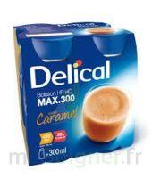 Delical Max 300 Lactee, 300 Ml X 4 à VALS-LES-BAINS