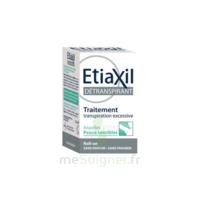 Etiaxil Aisselles Déodorant peau sèche 15ml à VALS-LES-BAINS