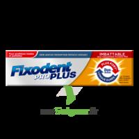 Fixodent Pro Crème Adhésive Plus Duo Action 60g à VALS-LES-BAINS